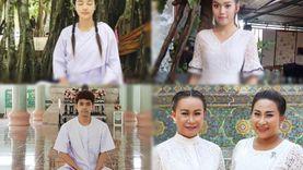4 ศิลปิน อาร์สยาม พร้อมใจ ถือศีลบวชพราหมณ์ถวาย ในหลวง รัชกาลที่ ๙