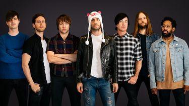 อัลบั้มใหม่กำลังจะมา! Maroon 5 ประกาศคัมแบ็ค! 3 พฤศจิกายนนี้!