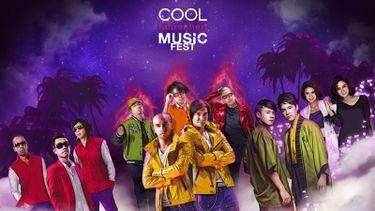 งานแดนซ์ต้องมา! COOLfahrenheit Music Fest # Once upon A Teen 2