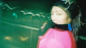 HYOYEON วง Girls' Generation กับบทบาทใหม่ในนาม 'DJ HYO' ปล่อยเพลงเดบิวต์ 'Sober' ออกมาสะกด