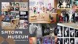 S.M. Ent. เตรียมเปิดนิทรรศการ และพื้นที่สัมผัสประสบการณ์แห่งใหม่ 'SMTOWN MUSEUM' ณ COEX Artium กรุงโซล ประเทศเกาหลีใต้ 4 พ.ค.นี้