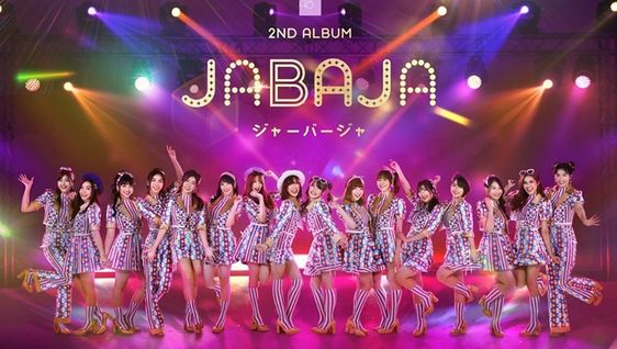 MV JABAJA - BNK48