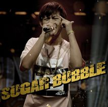 AKA : Sugar Bubble
