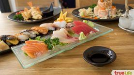 อาหารญี่ปุ่น มื้อต่อไป สั่งอะไรดีต่อสุขภาพ
