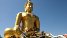 Unseen เมืองไทย ไหว้พระพุทธรูปที่ใหญ่ที่สุดในโลก