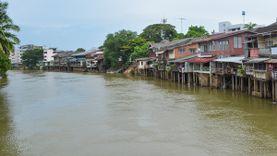เดินเที่ยว ชุมชนริมน้ำจันทบูร สัมผัสวิถีชีวิตผู้คน ในย่านเมืองเก่า จันทบุรี