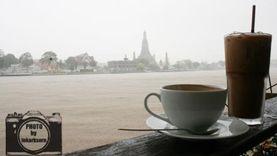 จิบกาแฟที่ Vivi รสยังดีเหมือนเคย