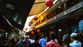 ตลาดสามชุก ตลาดร้อยปี พิพิธภัณฑ์มีชีวิต !!