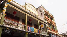 เที่ยวกาญจนบุรี 177 ปี เมืองชิโนโปตุกีส บ้านปากแพรก  สถาปัตยกรรมที่ทรงคุณค่า