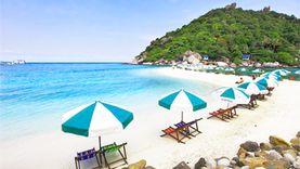 5 เกาะน่าเที่ยว ฝั่งทะเลอ่าวไทย ในหน้าร้อนนี้