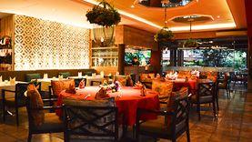 Thompson Restaurant and Wine Bar อาหารไทย กับไวน์ชั้นเลิศ