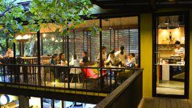 The Upper Glass อาหารฟิวชั่น ร้านอร่อยในซอย อารีย์ Tasty and Fun