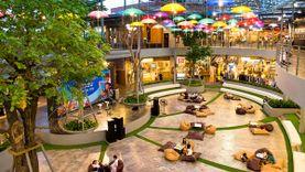 เดอะซีน ทาวน์อินทาวน์  (The Scene Town in Town) Community Mall แห่งใหม่ แหล่งช้อป ชิม สุดชิลล์