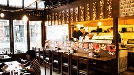 รีวิว ร้านอาหารญี่ปุ่นน่ากิน Nagiya ที่ The Scene หม้อไฟญี่ปุ่น กลมกล่อมละมุนลิ้น