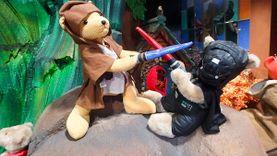 Teddy Bear Museum Pattaya พิพิธภัณฑ์ตุ๊กตาหมี จากเกาหลีแห่งแรกในพัทยา