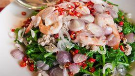 (review) ชวนชิม อาหารพื้นบ้าน ที่ร้านอาหาร