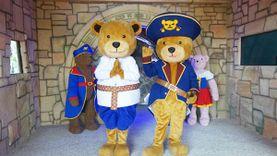 เที่ยวสวนสนุก สวนน้ำ บ้านตุ๊กตา พิพิธภัณฑ์สามมิติ รับวันเด็ก 2557