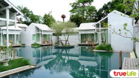 HOTEL des ARTISTS Khaoyai พักผ่อน ท่ามกลางธรรมชาติ สวย สบาย และมีความสุข
