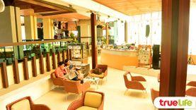 ที่พัก ติดทะเล ชะอำ Springfield @ Sea Resort And Spa