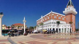 The Venezia Hua Hin ชะอำ จำลองเมืองเวนิส อิตาลี มาไว้ที่ไทย