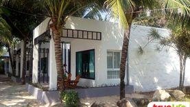 รีวิว ที่พักติดทะเล จันทบุรี โรงแรม เจ้าหลาวทอแสงบีช รีสอร์ท