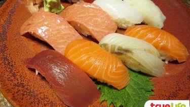 ร้านอาหารญี่ปุ่น เปิดใหม่ สไตล์โมเดิร์น Tatami Sushi & Yakitori Bar สาทร ซอย 10