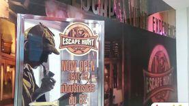 Escape Hunt ที่เที่ยวแห่งใหม่ ใจกลางกรุงเทพ ไขคดีลับ ในห้องที่ปิดตาย