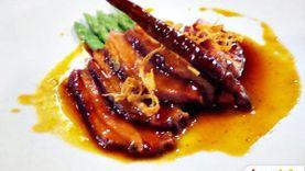 ร้าน Siam Wisdom ภูมิปัญญาอาหารไทย ร้านอาหารไทย ใช้วัตถุดิบในไทย 100% โดยเชฟชุมพล และ ชาคริต