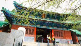 แบกเป้ เที่ยวเมืองจีน ท่องยุทธภพ ฝึกวิชาวัดเส้าหลิน ที่เจิ้งโจว