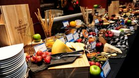 รีวิว ดินเนอร์สำหรับคนรักชีส Say Wine and Say Cheese! ที่ ซัมบาล บาร์แอนด์กริลล์