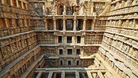 บ่อน้ำราชินี Rani ki vav มรดกโลกศักดิ์สิทธิ์ ประเทศอินเดีย