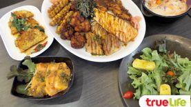 อิ่มอร่อยกับอาหารจานยักษ์ และอาหารญี่ปุ่นหลากหลายที่ร้าน Kinniji