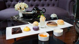Tea Time ยามบ่าย จิบชา ชิมขนมโฮมเมดแสนอร่อยที่ Teatoria Lounge พัฒนาการ 30