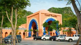 คาเมล รีพับบลิค Camel Republic แหล่งท่องเที่ยวใหม่ชะอำ สัมผัสบรรยากาศอาหรับกับสวนสนุกสไตล์โมร็อกโก