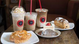 True Coffee ร้านกาแฟทรู ถนนข้าวสาร จิบกาแฟในบรรยากาศสุดคลาสสิก