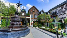 10 ที่เที่ยวใหม่ มุมถ่ายรูปสวยๆ ธีมพาร์ค สุดชิลล์ ทั่วไทย