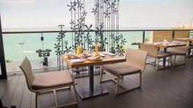 รีวิว ห้องอาหาร Edge Hilton Pattaya บุฟเฟต์นานาชาติ 7 วัน 7 สไตล์
