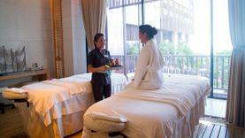 รีแลกซ์เบาๆ กับชั่วโมงต้องมนต์ สูดกลิ่นอโรม่า ที่ เอโฟเรีย สปา ณ ฮิลตัน (Eforea Spa at Hilton)