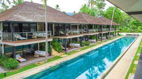 Nikki Beach Resort เกาะสมุย นอนอาบแดดอุ่น ชิลล์รับลมทะเล เที่ยวเกาะสมุย