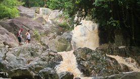 ชมนกชมไม้ เที่ยวน้ำตกหน้าเมือง 2 แอดเวนเจอร์แบบเบาๆ ที่เกาะสมุย