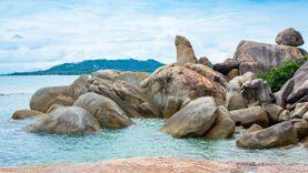 แวะเที่ยว หินตา หินยาย แลนด์มาร์ค เกาะสมุย