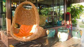 U-Sabai Park Resort รีสอร์ทอยู่สบาย พักชิลล์นอนเพลิน รายล้อมด้วยธรรมชาติ จังหวัดโคราช