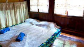 บ้านฟ้าใส รีสอร์ท สวนผึ้ง รีสอร์ทสุดชิลล์ ท่ามกลางธรรมชาติ และชุมชนชาวมอญ