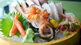 Nippon Kai Market ร้านอาหารญี่ปุ่นสุดฮิป รวมของอร่อย สดร้อยเปอร์เซ็นต์