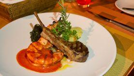 ดินเนอร์สุดโรแมนติก The Cove Terrace ดื่มด่ำอาหารอิตาเลียนริมทะเล สุดชิลล์