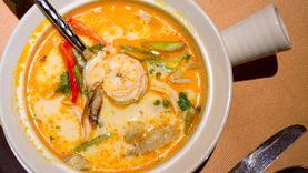 ชิมอาหารไทยรสเลิศ กับบรรยากาศดินเนอร์สุดหรู ที่ ห้องอาหาร Sassi Just Thai