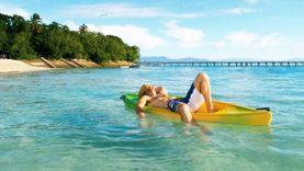 10 เกาะสุดชิลล์ ทะเลสวยบาดใจทั่วไทย ที่หน้าร้อนนี้พลาดไม่ได้ เที่ยวทะเลรับซัมเมอร์ !