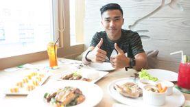 ชิมเมนูอร่อยที่ The Terrace การันตีรสชาติเยี่ยมกับของโปรดเมสซี่ เจ