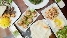 อิ่มอร่อยกับอาหารเลบานอนขนานแท้ รสชาติดั้งเดิม ที่ Beirut Restaurant @FoodLoft เซ็นทรัลชิดลม