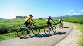6 เส้นทางปั่นจักรยานทั่วไทย สำหรับนักปั่นมือใหม่ป้ายแดง